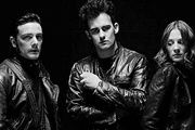 Концерт Black Rebel Motorcycle Club
