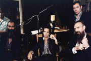 Концерт Nick Cave & The Bad Seeds