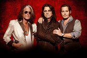 Концерт The Hollywood Vampires