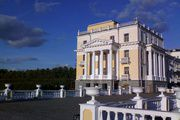 Музей-усадьба «Архангельское»