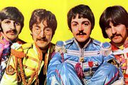 The Beatles. Sgt. Pepper's Lonely Hearts Club Band (1967)