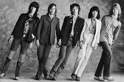 The Rolling Stones. Sticky Fingers (1971)