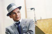 Frank Sinatra — The world we knew