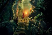 «Книга джунглей: Начало»