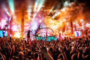 Tomorrowland (Бельгия), 19 — 21 июля, 26 — 28 июля