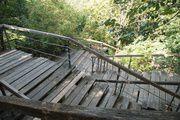 Лестница на Большой Житомирской