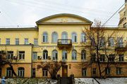 Дом Сулимы на Лютеранской
