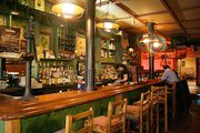 #7. Paddy Reilly's Music Bar