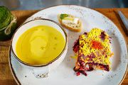 LavkaLavka: кафе и ресторан