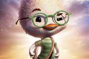 «Цыпленок Цыпа» / Chicken Little (2005)