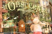 #5. Buy something at Obscura Antiques & Oddities