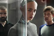 Из машины / Ex Machina (2015)