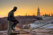 Памятник военным лётчикам и Леониду Быкову