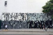 #10. The Bowery Houston Mural Wall
