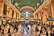 #7. Grand Central (the Main Concourse)