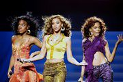 Destiny's Child — Independent Women