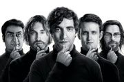 «Кремниевая долина» / «Silicon Valley» (2014 – ...)