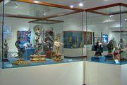 Художественный музей Сан-Пуалу