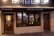 #6. Embers Steakhouse