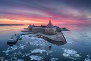 Крепость Орешек (Шлиссельбургская крепость)