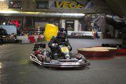 Крытый развлекательный картинг «Forza Karting»