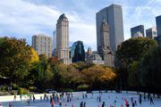 #3. Trump Wollman Rink in Central Park