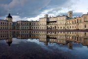 Большой Гатчинский дворец и парк