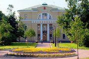 Историко-литературный музей города Пушкина