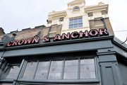 #15. The Crown & Anchor