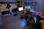 Интеракториум «Марс-Тефо»
