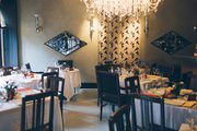 Ресторан Flamand Rose в Комарово