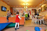 Детский клуб и кафе «АндерСон»