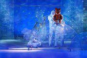 Московский государственный театр кукол «Жар-птица»