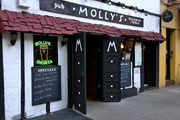 #20. Molly's Shebeen