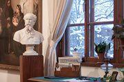 Музей-усадьба Павла Чистякова