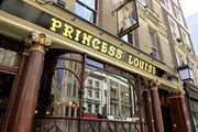 #3. Princess Louise
