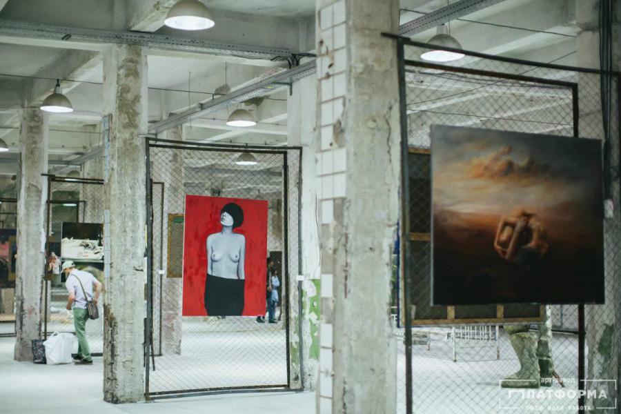 Выставка «20.18. Размышления о завтра»