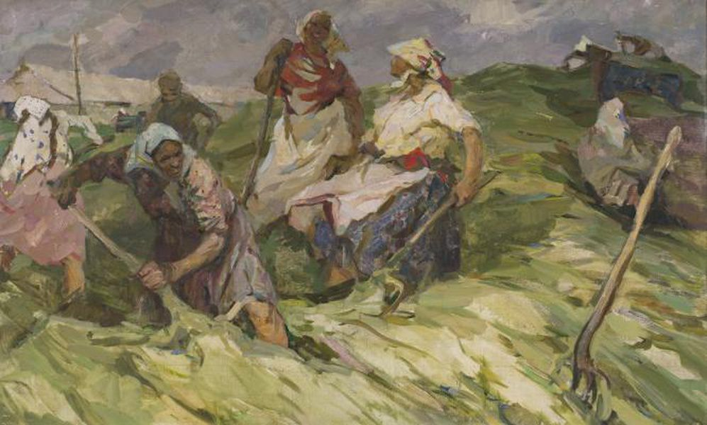 Выставка «Каникулы»