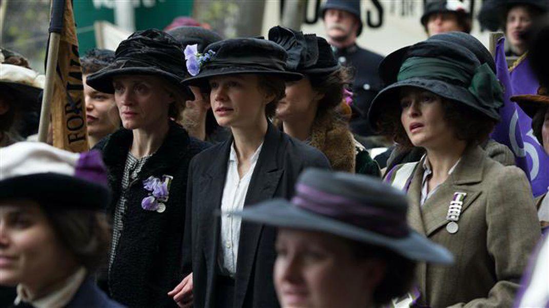 Фестиваль «Новое британское кино – 2015»