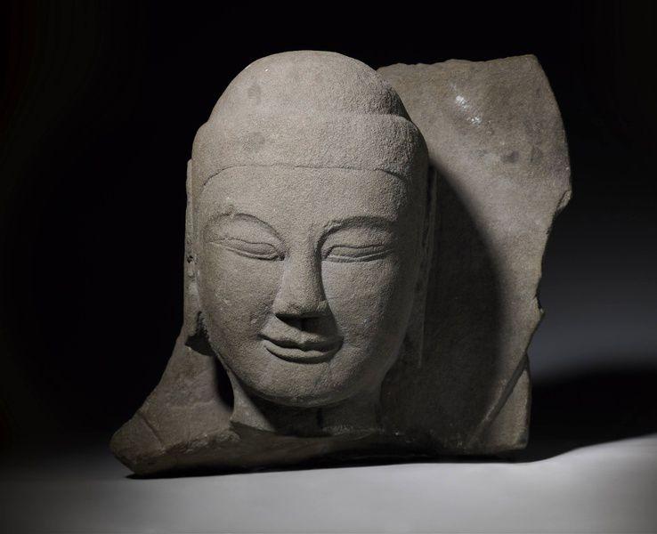 Выставка «Древнее искусство провинции Шаньси»