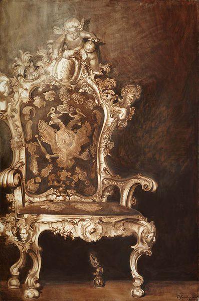 Выставка «Семь минут на меланхолию»