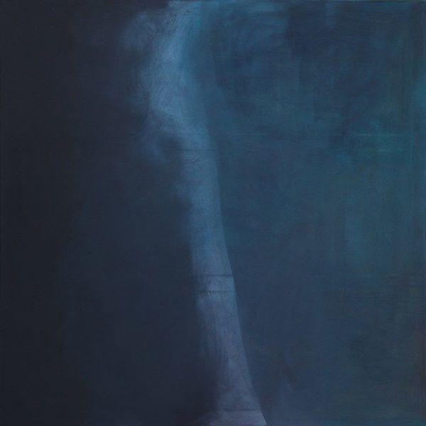 Выставка Антона Логова «Плесень»