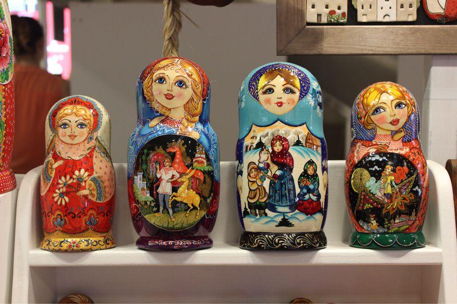 Международная выставка-продажа «Созвездие мастеров»