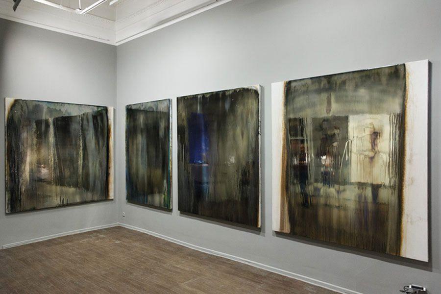 Выставка «Проспект Непокорённых»