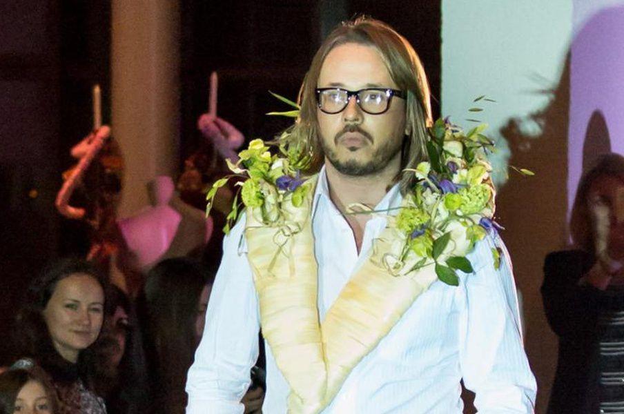 Фестиваль Kiev Flower Show