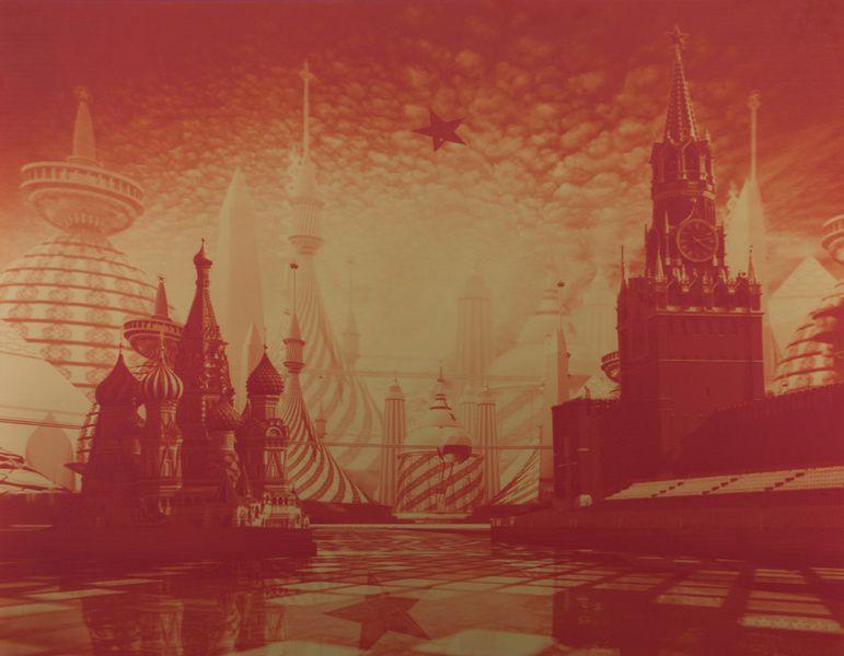 Выставка «Цифровое зазеркалье 2.0»
