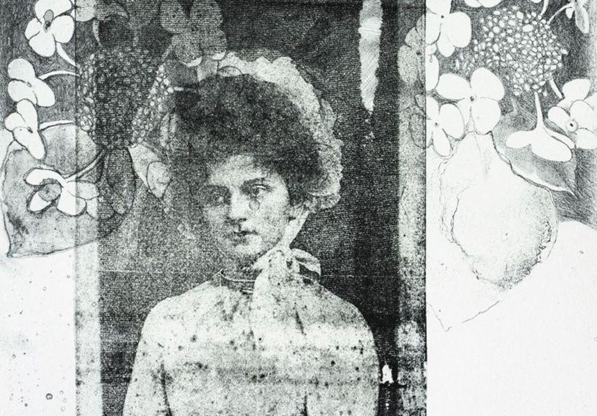 Выставка Оксаны Стратийчук LITHO
