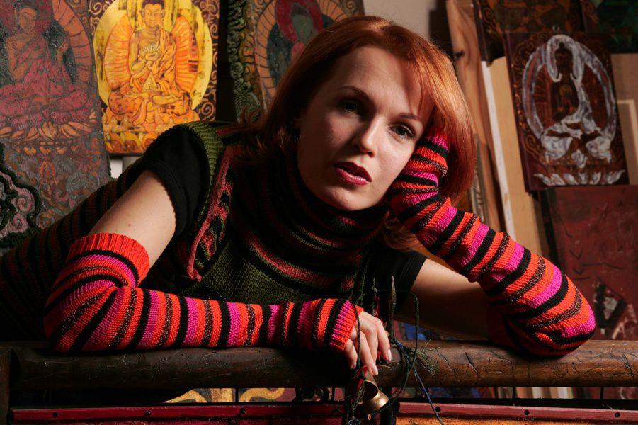Выставка Александры Жумайловой-Дмитровской «Визуализация. Art & Fashion»
