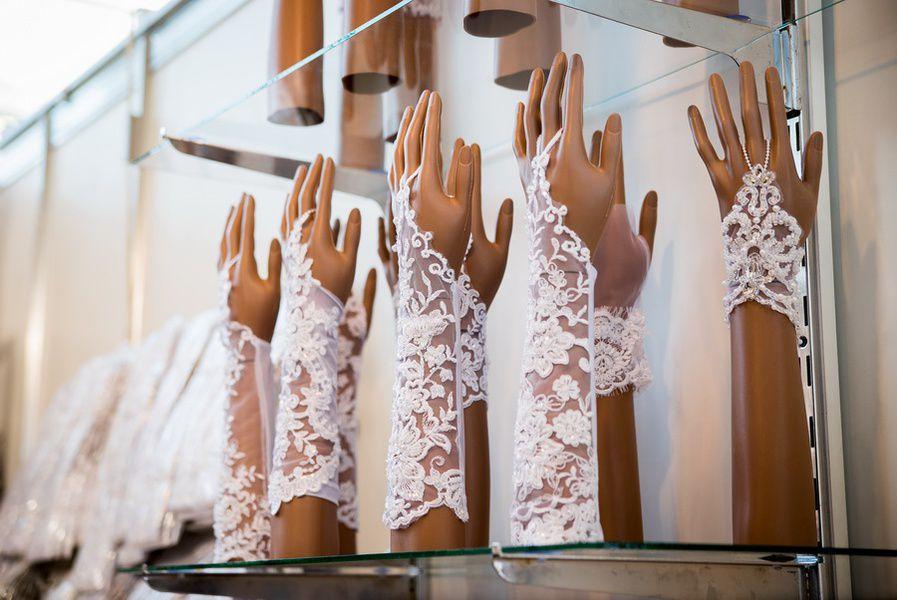Выставка «Свадебная, вечерняя мода и аксессуары»
