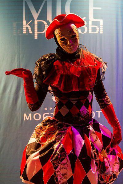 Выставка ивент-индустрии Event Revolution 2017